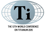 13 Th World Titanium Conference