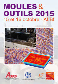 Moules & Outils 2015
