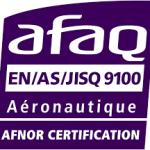 Certification EN9100