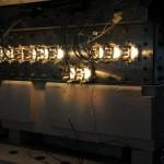 Formage SPF Par Lampes Infra-rouge