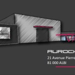 Aurock Inaugurated Its New Facility!