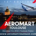 Salon Aeromart 2018