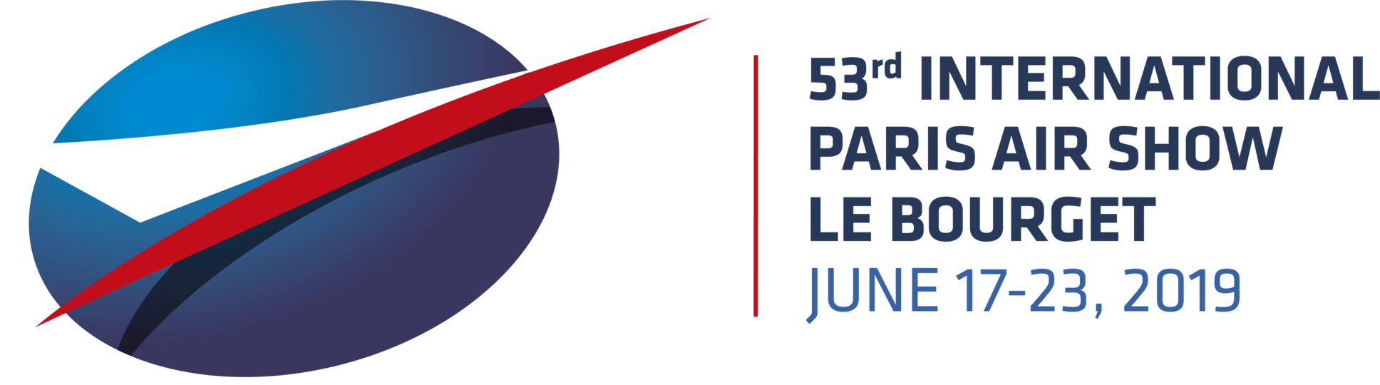 Paris Air Show – Le Bourget 2019