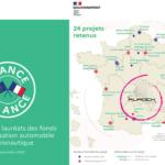 Aurock Dans Les Premiers Lauréats Du Plan De Modernisation Aéronautique
