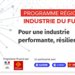Participation à La Phase 1 Du Parcours Régional Industrie Du Futur